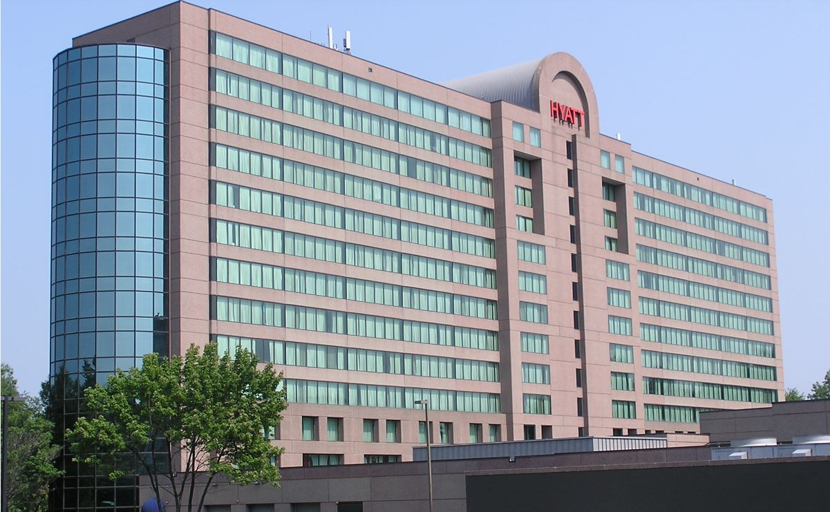 The Hotel Offers A Great Location In Middle Of An Active Office And Commercial District Less Than Half Hour From Our Nation S Capital Said Todd